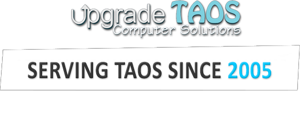 Upgrade Taos Logo