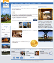 Angel Fire Homes Real Estate